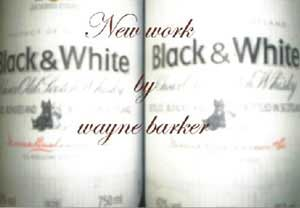 Invite Black & White