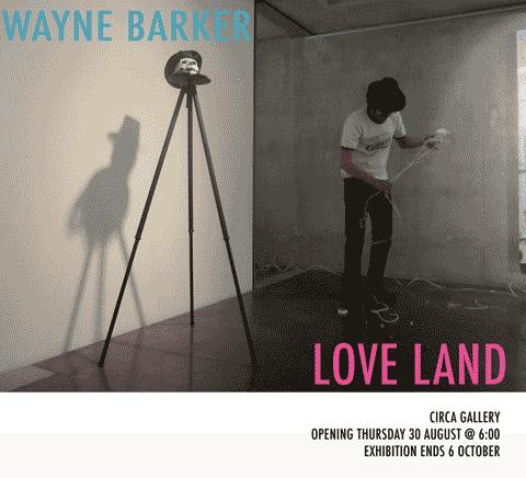 Invite Love Land